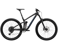 Trek Slash 8 L Matte Trek Black - Zweirad Homann
