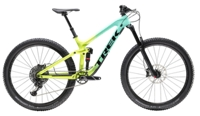 Trek Slash 9.7 17.5 Miami to Volt Fade - Bike Maniac