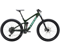 Trek Slash 9.8 15.5 British Racing Green - Bike Maniac