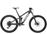 Trek Slash 9.9 15.5 Matte Carbon Smoke - Bike Maniac