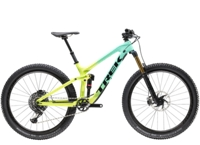 Trek Slash 9.9 17.5 Miami to Volt Fade - Bike Maniac