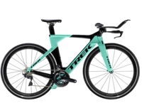 Trek Speed Concept Womens L Miami Green/Trek Black - Zweirad Homann