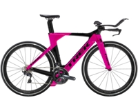 Trek Speed Concept Womens S Radioactive Pink/Trek Black - Bike Maniac