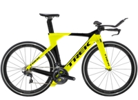 Trek Speed Concept S Radioactive Yellow/Trek Black - Zweirad Homann