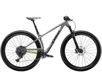 Trek Stache 9.7 15.5 Slate/Volt Green - Bike Maniac
