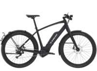 Trek Super Commuter+ 7S XL Matte Trek Black - Zweirad Homann