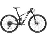 Trek Top Fuel 8 15.5 (27.5 wheel) Matte Trek Black - Zweirad Homann