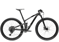 Trek Top Fuel 9.8 SL S (27.5 wheel) Matte Carbon Smoke - Bike Maniac