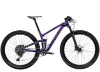 Trek Top Fuel 9.8 SL 17.5 (29 wheel) Gloss Purple Phaze/Matte Trek Black - RADI-SPORT alles Rund ums Fahrrad