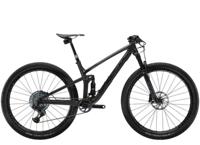 Trek Top Fuel 9.9 XX1 AXS ML Matte Carbon/Gloss Trek Black - Schmiko-Sport Radsporthaus