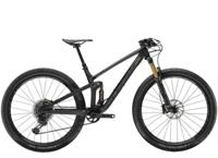Trek Top Fuel 9.9 XXL Matte Carbon/Gloss Trek Black - Schmiko-Sport Radsporthaus