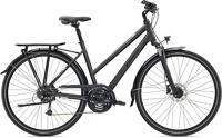Diamant Ubari Deluxe GOR S Obsidianschwarz Metallic - Bike Maniac