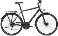 Diamant Ubari Deluxe HER M Obsidianschwarz Metallic - Bike Maniac
