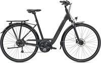Diamant Ubari Deluxe TIE S Obsidianschwarz Metallic - Bike Maniac