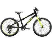 Trek Wahoo 20 20 wheel Trek Black/Volt - Zweirad Homann