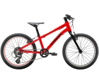 Trek Wahoo 20 20 wheel Viper Red/Trek Black - Zweirad Homann