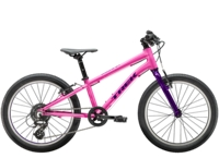 Trek Wahoo 20 20 wheel Flamingo Pink/Purple Lotus - Zweirad Homann