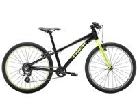 Trek Wahoo 24 24 wheel Trek Black/Volt - Zweirad Homann