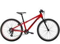 Trek Wahoo 24 24 wheel Viper Red/Trek Black - Zweirad Homann