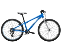 Trek Wahoo 24 24 wheel Waterloo Blue/Quicksilver - 2-Rad-Sport Wehrle