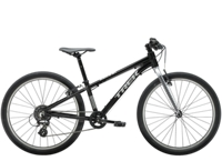 Trek Wahoo 24 24 wheel Trek Black/Quicksilver - Zweirad Homann