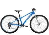 Trek Wahoo 26 14 Waterloo Blue/Quicksilver - 2-Rad-Sport Wehrle