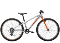 Trek Wahoo 26 14 Quicksilver/Roarange - Zweirad Homann