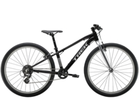 Trek Wahoo 26 14 Trek Black/Quicksilver - 2-Rad-Sport Wehrle