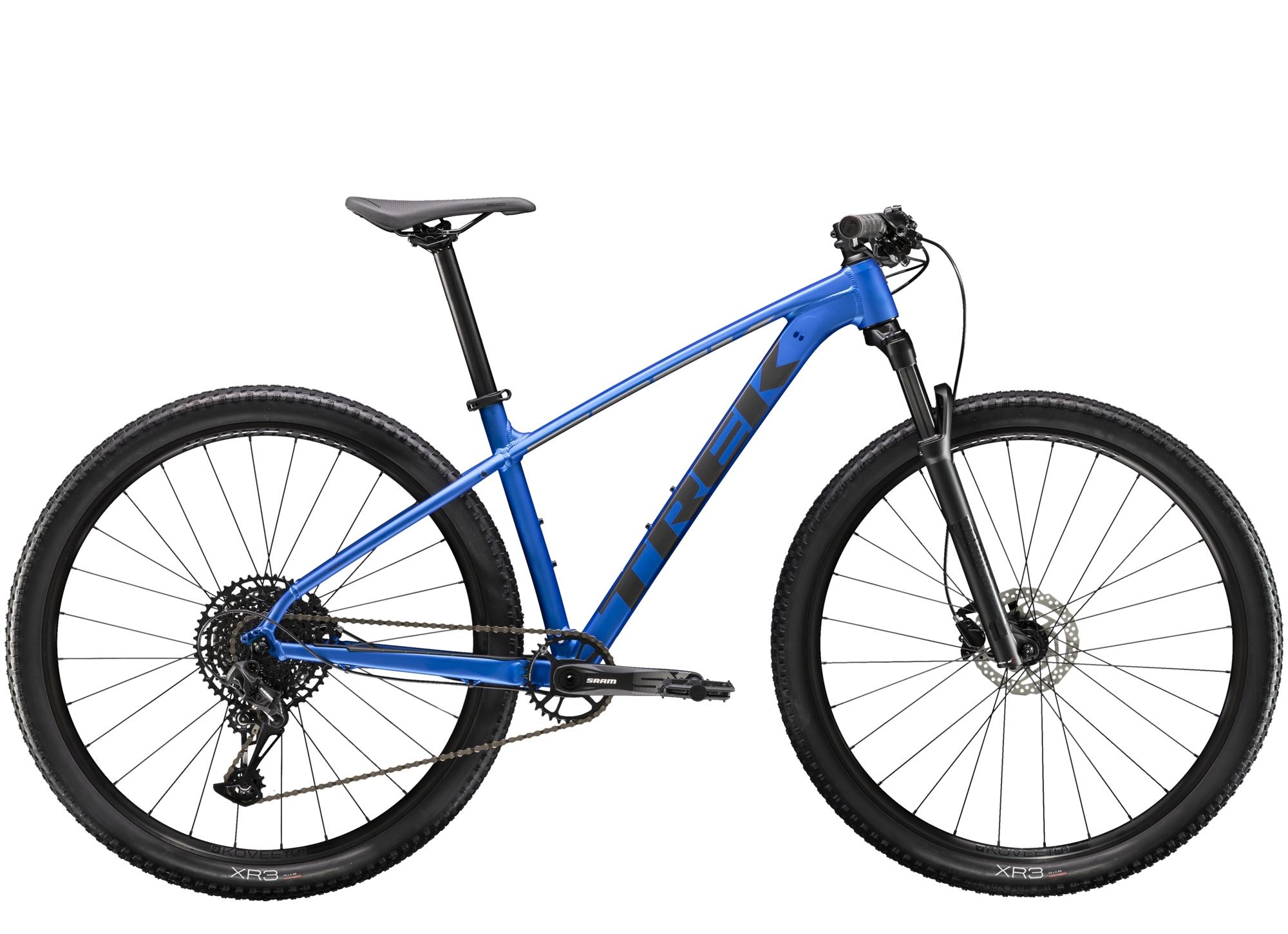 X-Caliber 8 L/19.5 Matte Alpine Blue NA