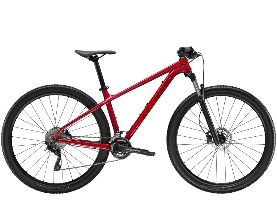 Trek X-Caliber 8 21.5 (29 wheel) Cardinal - Trek X-Caliber 8 21.5 (29 wheel) Cardinal