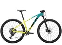 Trek X-Caliber 9 L (29 wheel) Teal/Volt Fade - Schmiko-Sport Radsporthaus