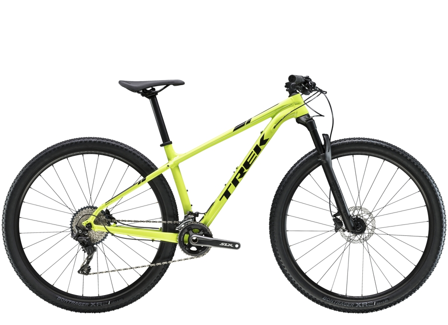 Trek X-Caliber 9 21.5 (29 wheel) Volt Green - Trek X-Caliber 9 21.5 (29 wheel) Volt Green