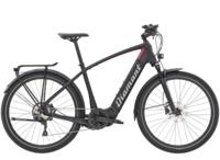 Diamant Zouma Deluxe+ HER L Tiefschwarz/ Rhodonit Metallic - Zweiradhändler Fahrradladen Ahlen
