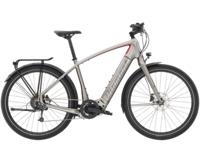 Diamant Zouma+ HER M Iridiumsilber Metallic/ Granat - Zweiradhändler Ahlen -Rennräder MTB Ebikes aus Ahlen