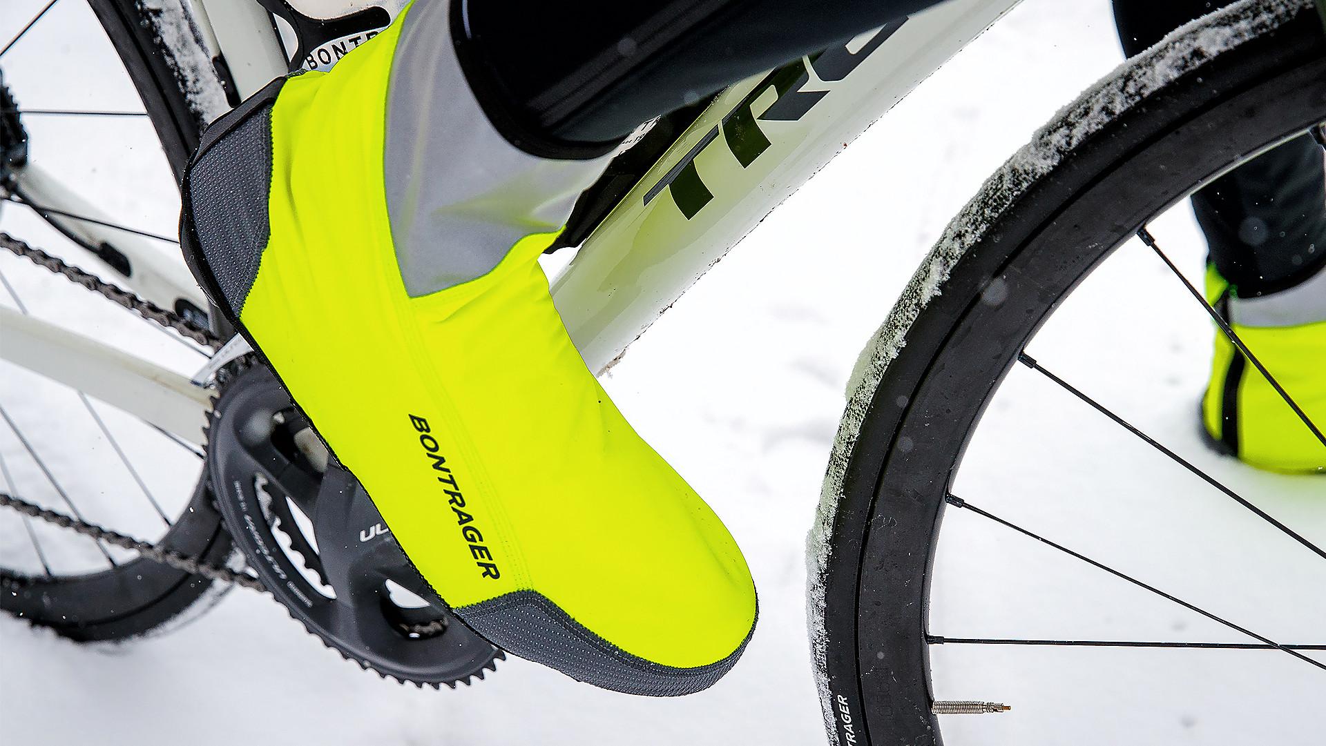 Rowerowe Ochraniacze Na Buty I Palce Trek Bikes Pl
