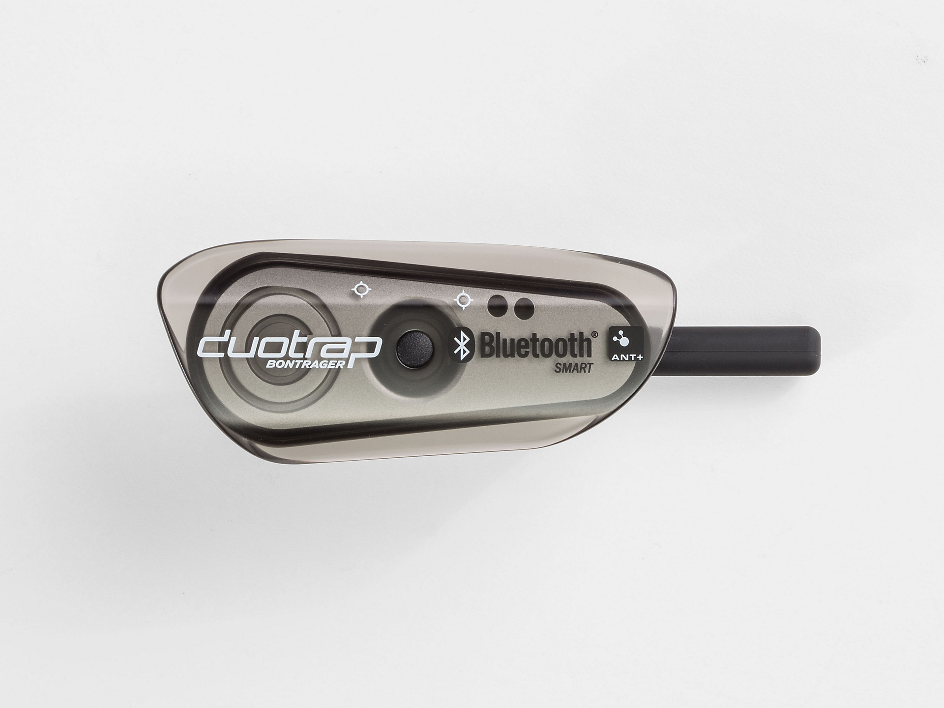 Bontrager DuoTrap Digital Speed/Cadence Sensor black