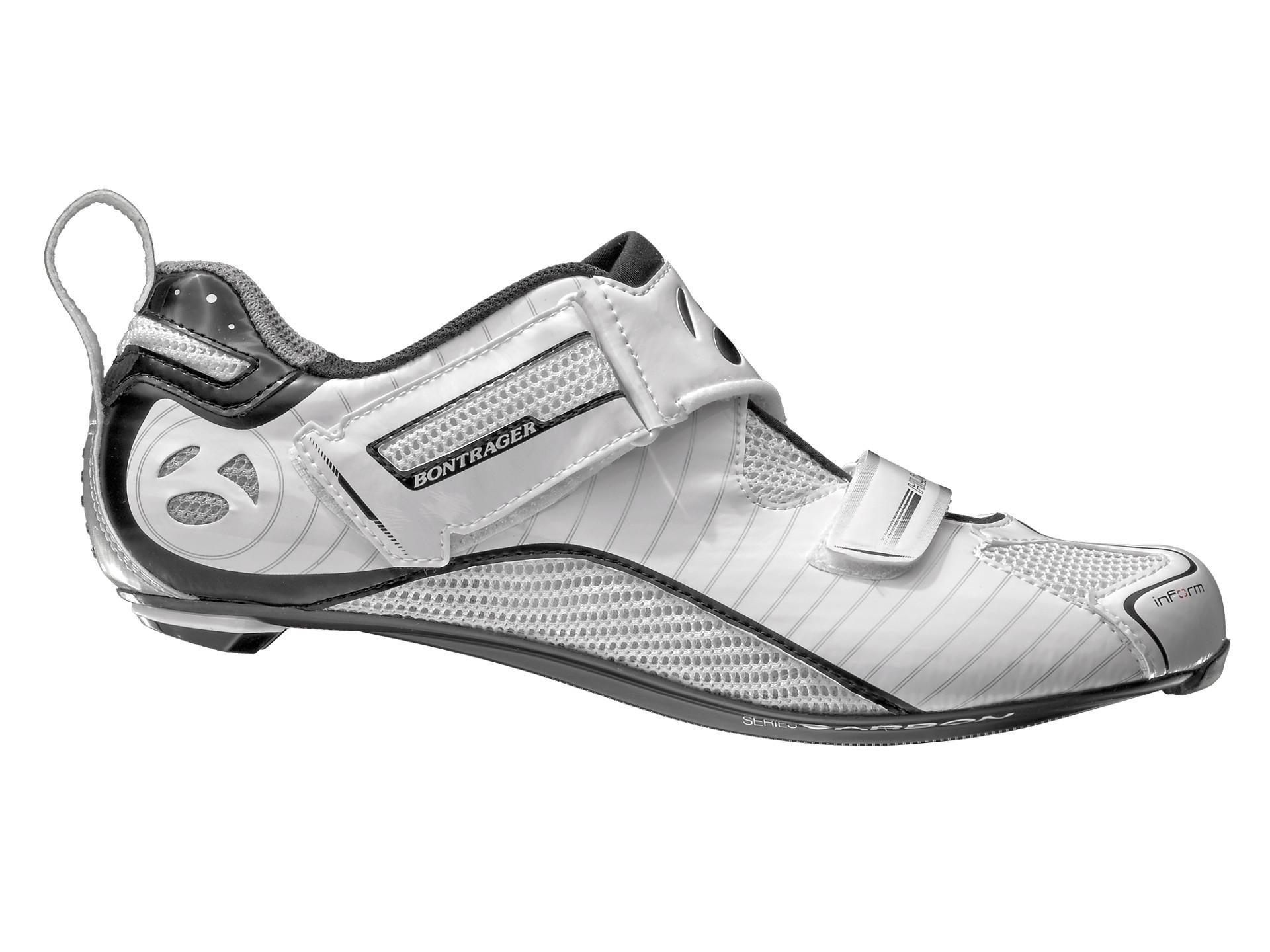 Scarpe Hilo RXL Triathlon Bontrager  9178e0117bb