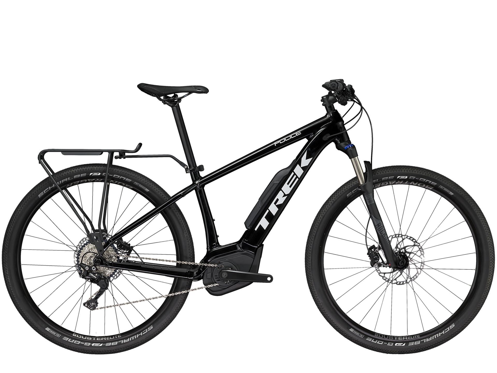 Electric mountain bikes | Trek Bikes