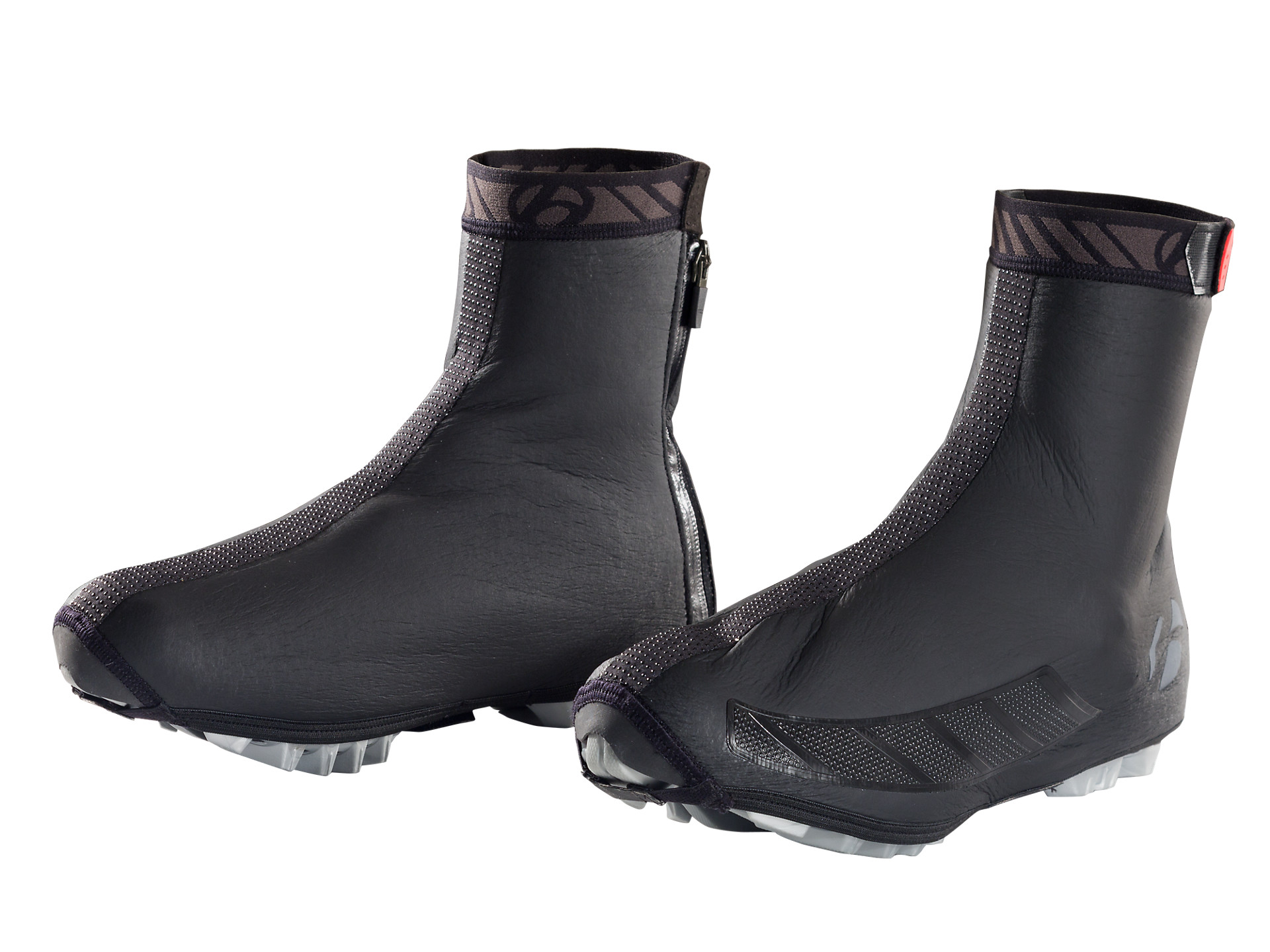 cf099b98ad6 Couvre-chaussures imperméables Bontrager RXL Softshell VTT