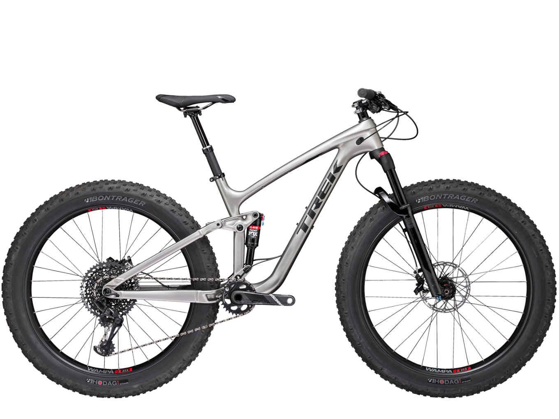 Fat Bikes Trek Bikes