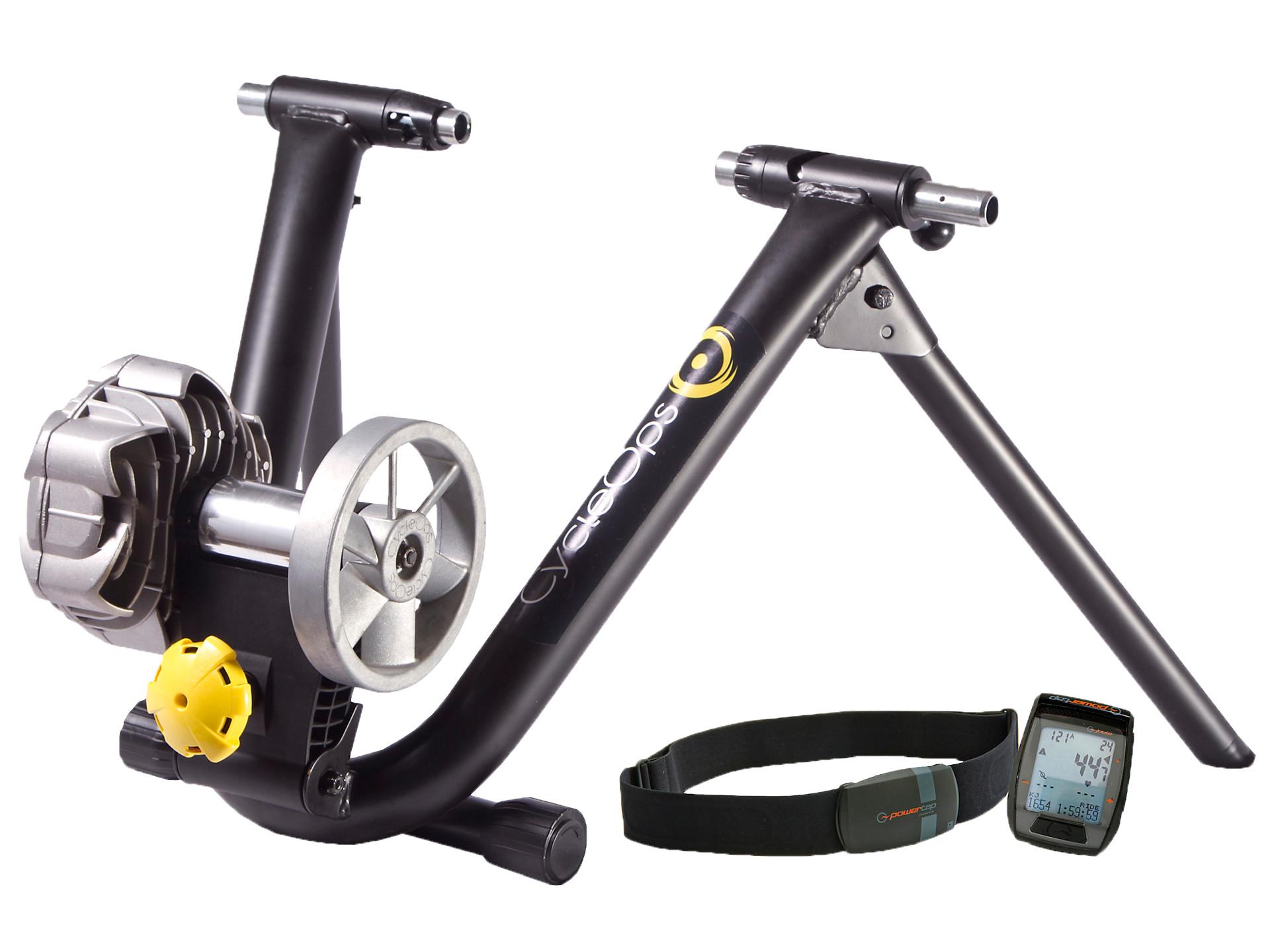 CycleOps Fluid2 Power Training Kit | Trek Bikes