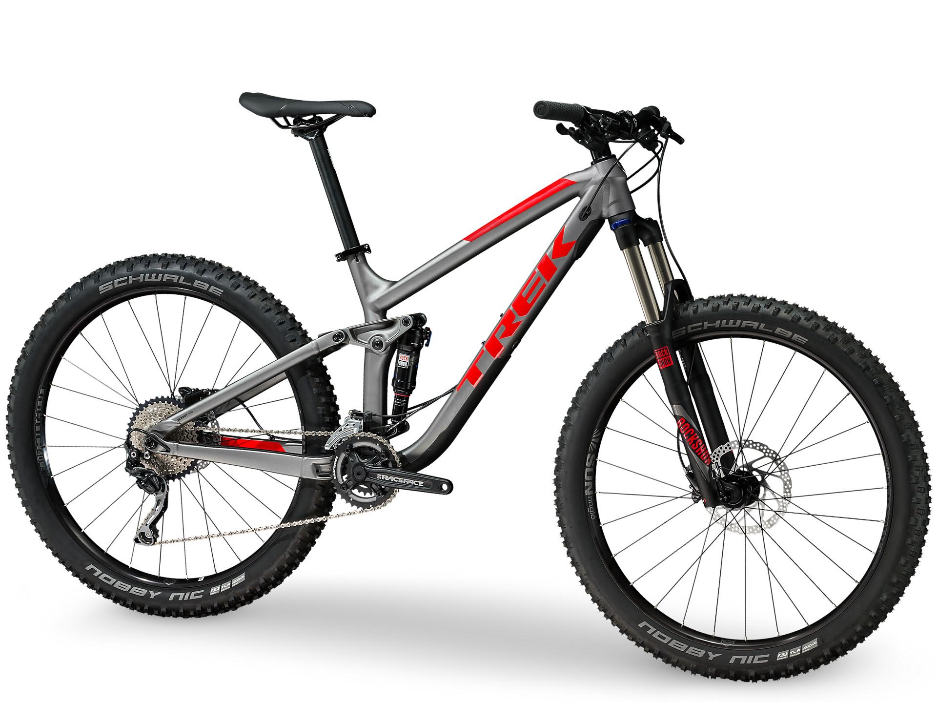3c1af792ad0 Fuel EX 5 27.5 Plus | Trek Bikes (ZA)
