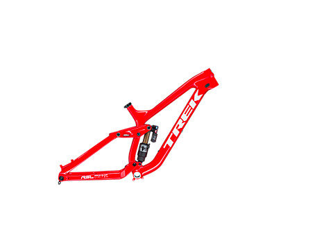 Downhill mountain bikes   Trek Bikes