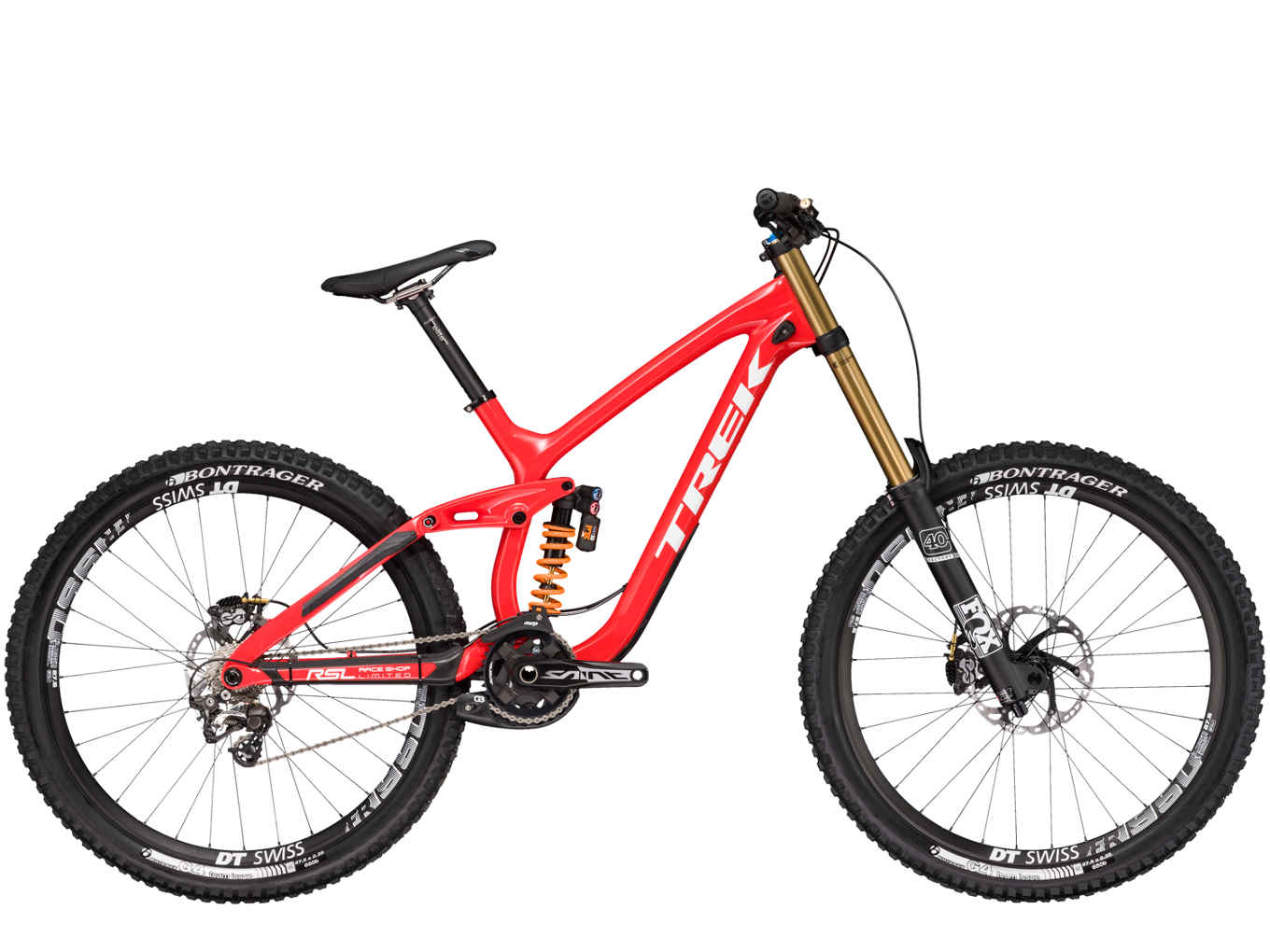 Downhill-Mountainbikes | Trek Bikes (DE)