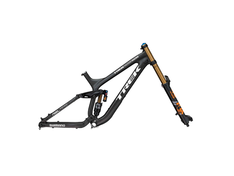 Downhill-Mountainbikes | Trek Bikes (CH)