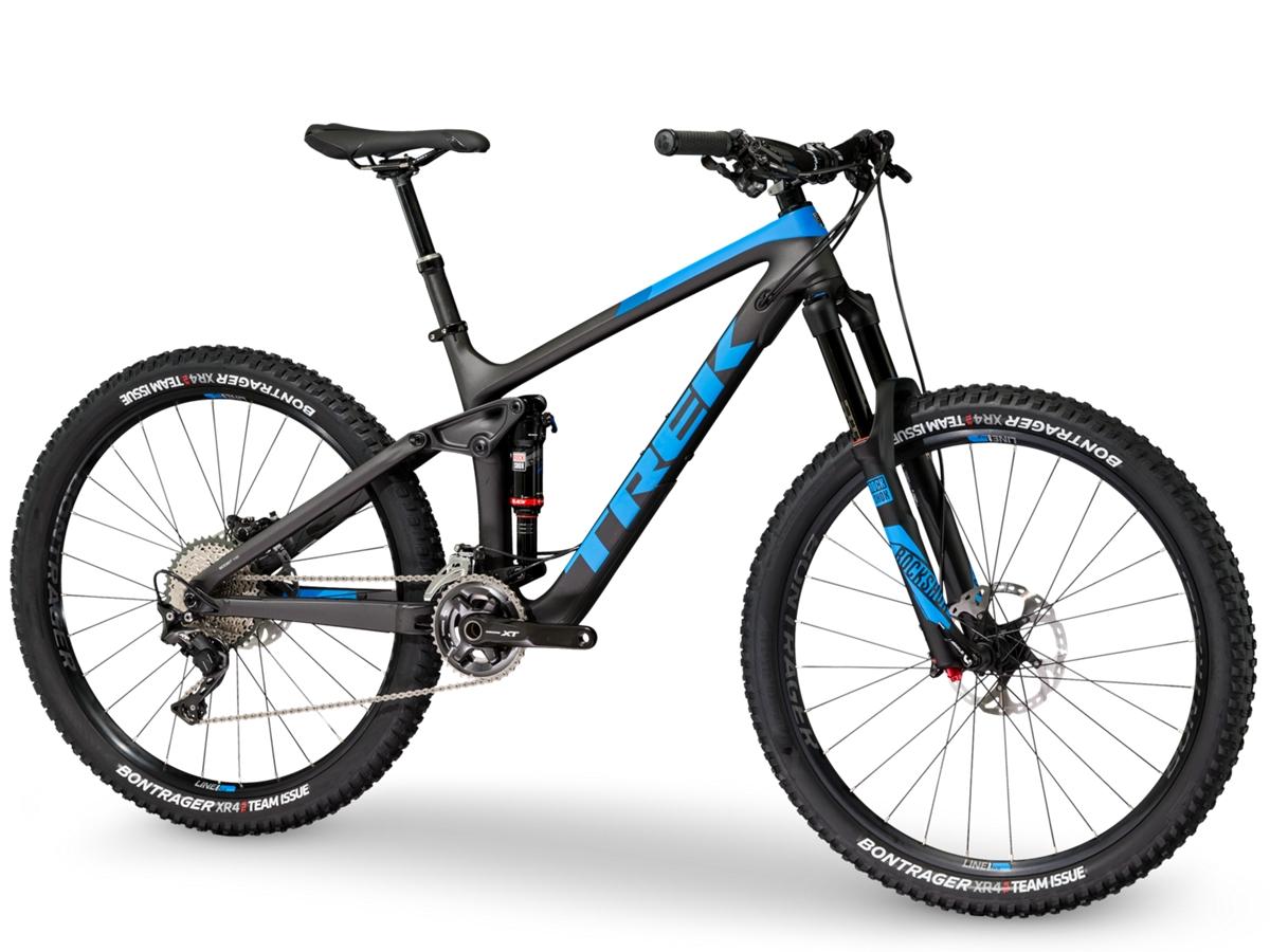 Remedy Trek Bikes