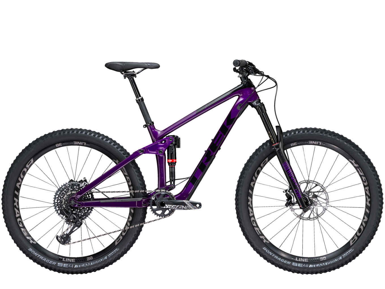 remedy 98 275 womens - Mountain Bike Frame