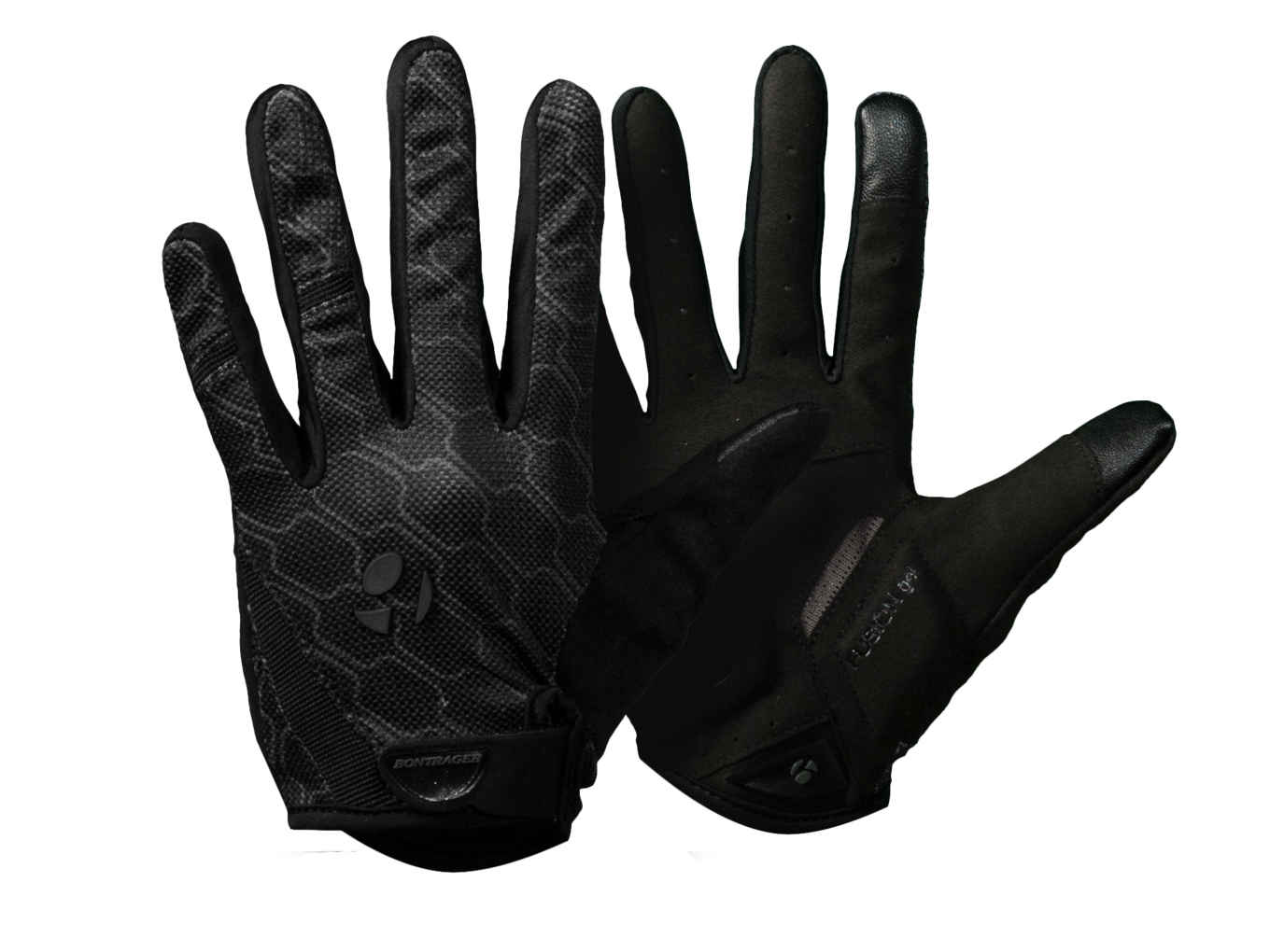 Mens fleece gloves xxl - Bontrager Evoke Women S Glove