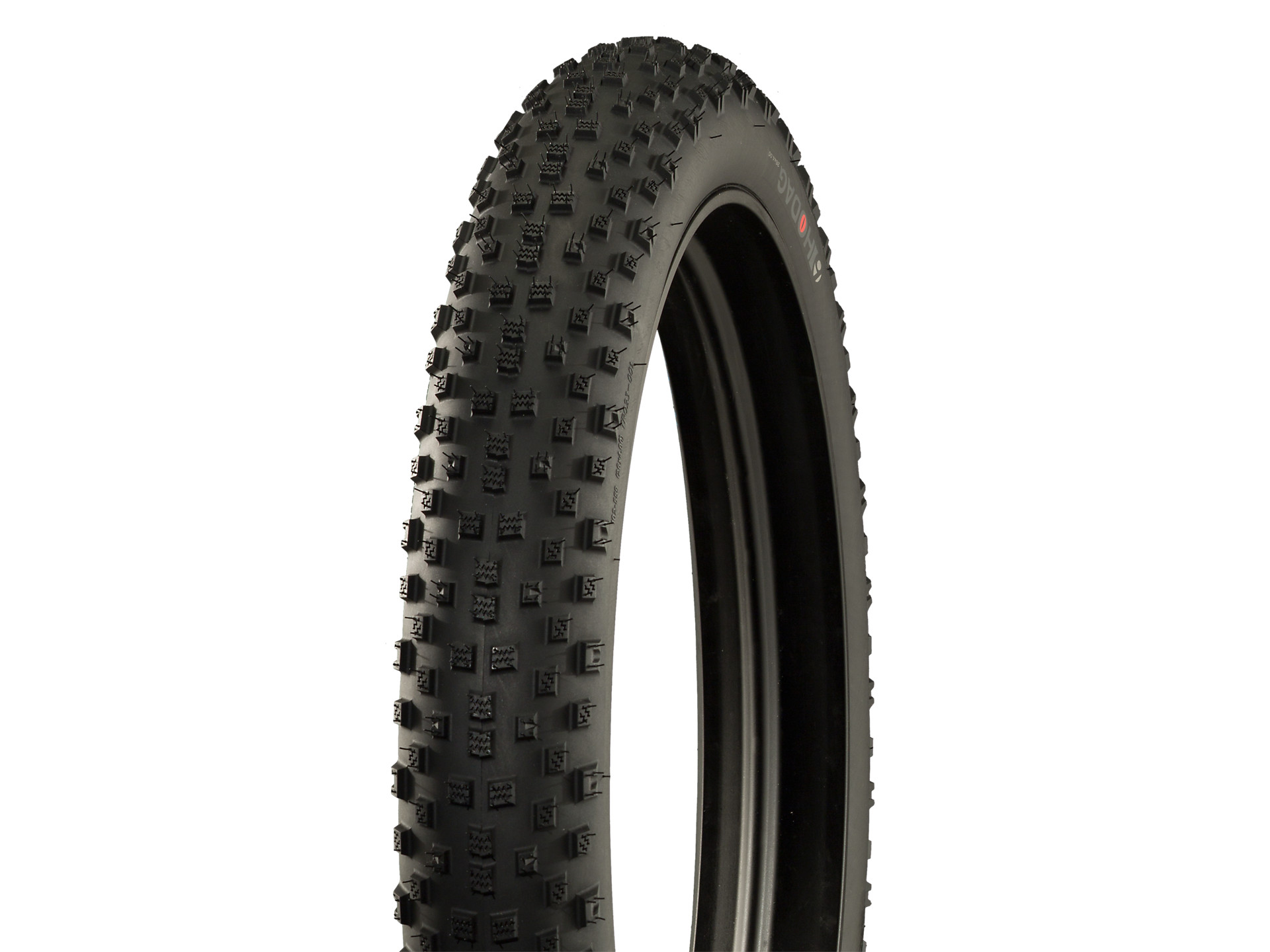 Bontrager Hodag Fat Bike Tire Trek Bikes