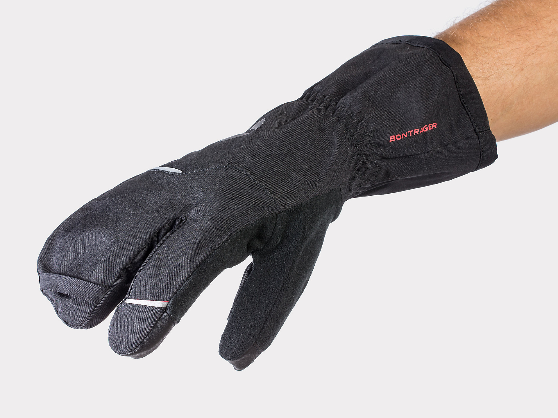 Winter Warm Cold Weather Gloves Bicycle Riding Cycling Sports Hand Cover Warmers